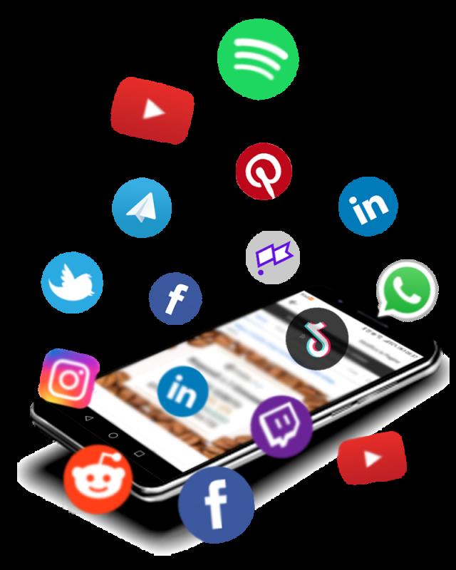 Web & Social Marketing a Busto Arsizio, Legnano, Varese, Milano, Gallarate